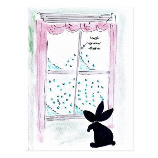 Spring_01 Postcard