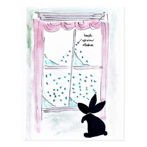 Spring_01 Post Card