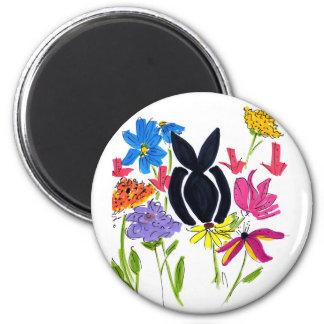 Spring_06 2 Inch Round Magnet