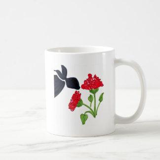 spring_07 classic white coffee mug