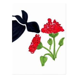 spring_07 tarjetas postales