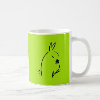 Spring_09 Classic White Coffee Mug
