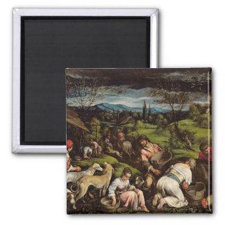 Spring, 1576 magnet