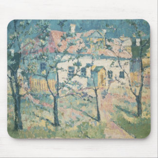 Spring, 1904 mouse pad