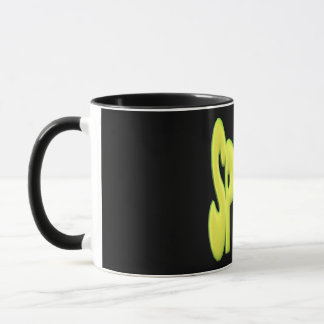 Spring 1 mug