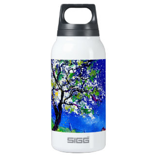 spring 566130 insulated water bottle