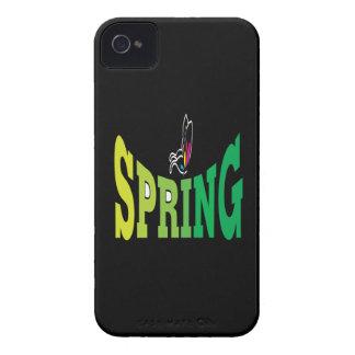 Spring 7 iPhone 4 Case-Mate case