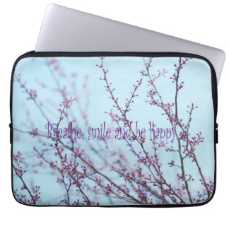 Spring Air Laptop Sleeve