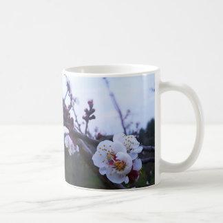 Spring Almond Tree Coffee Mug