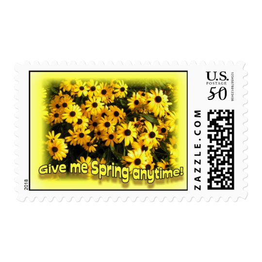 Spring anytime 2 postage