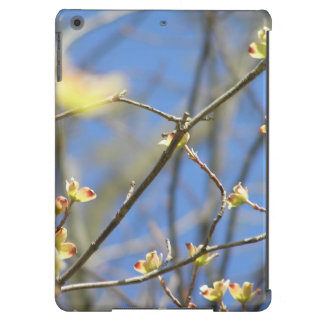 Spring - Apple Blossoms  iPad Air Case