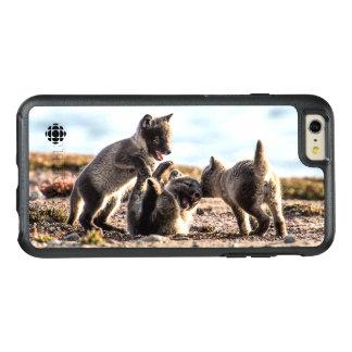 Spring - Arctic Fox OtterBox iPhone 6/6s Plus Case