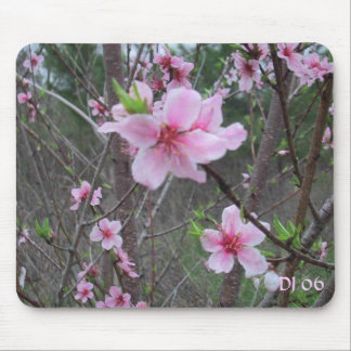 Spring at the farm, DJ 06 Mouse Pad
