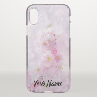 Spring Awakening iPhone X Case