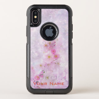 Spring Awakening OtterBox Commuter iPhone X Case