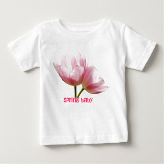 Spring baby baby T-Shirt