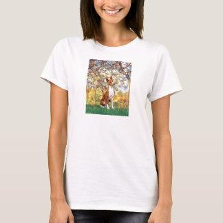 Spring - Basenji T-Shirt