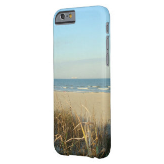 Spring Beach Scene No. 3 Barely There iPhone 6 Case