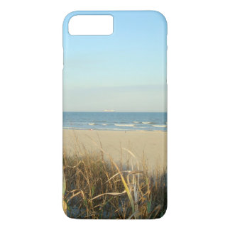 Spring Beach Scene No. 3 iPhone 7 Plus Case