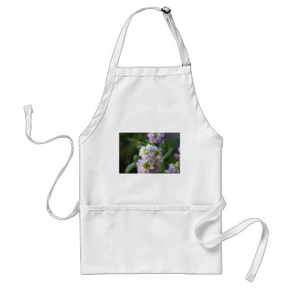 Spring Beauty Adult Apron
