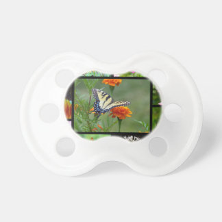 Spring Beauty Pacifier