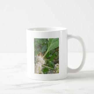 Spring Bee Photo Coffee Mug