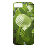 Spring Birch Leaves Green Tree iPhone 7 Case
