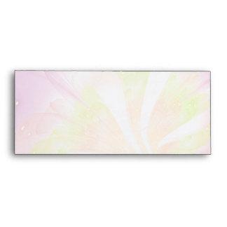 Spring Bloom Envelope