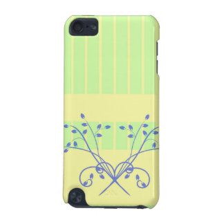 Spring Bloom iPod Touch (5th Generation) Cover