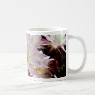 Spring Bloom Classic White Coffee Mug