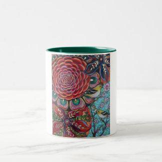 Spring Bloom Mug