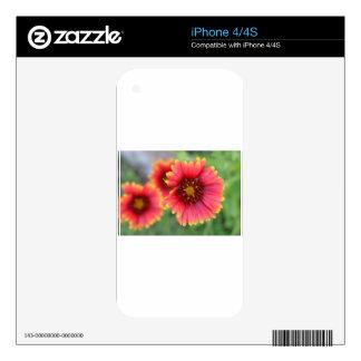 Spring Bloom Pt 2 iPhone 4S Skin