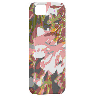 Spring Blooms iPhone 5 Cover