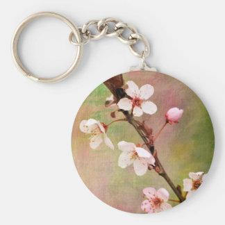 Spring Blooms Keychain