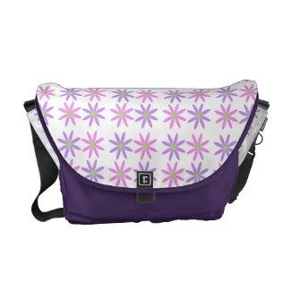Spring Blooms Messenger Bag rickshawmessengerbag