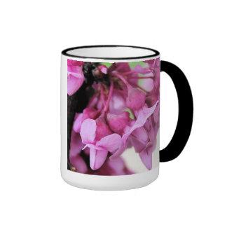spring blosom ringer mug