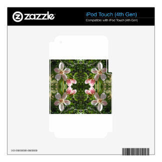 Spring Blossom -4a iPod Touch 4G Skins