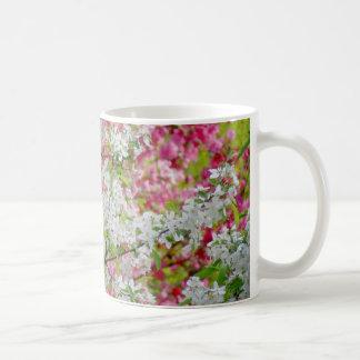 Spring Blossom Colors Coffee Mug