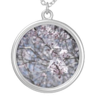 Spring Blossom Pendants