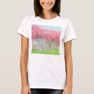 Spring blossom trees T-Shirt