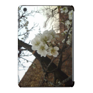 Spring blossoms iPad mini retina case