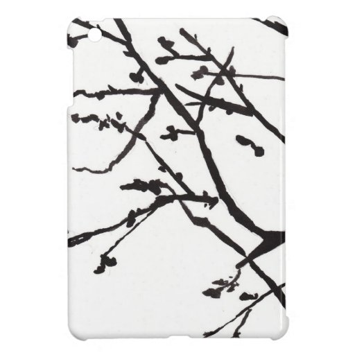 Spring Blossoms Case For The iPad Mini