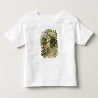 Spring Blossoms, from the Pears Annual, 1902 Toddler T-shirt