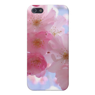 Spring Blossoms iphone case iPhone 5 Covers