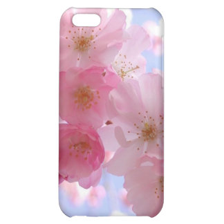 Spring Blossoms iphone case iPhone 5C Covers