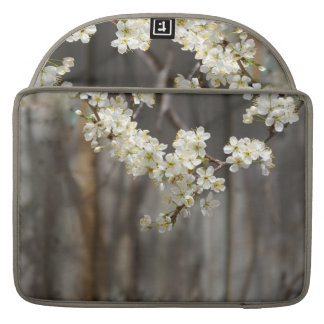 Spring Blossoms MacBook Pro Sleeve