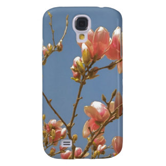 Spring Blossoms Samsung Galaxy S4 Cover