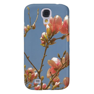 Spring Blossoms Samsung Galaxy S4 Covers