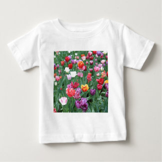 Spring bouquet by Thespringgarden Baby T-Shirt