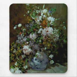 Spring Bouquet Mouse Pad